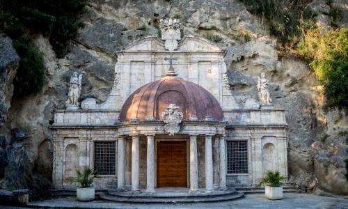 Di Sabatino Resort :: Soggiorno di lusso ad Ascoli Piceno
